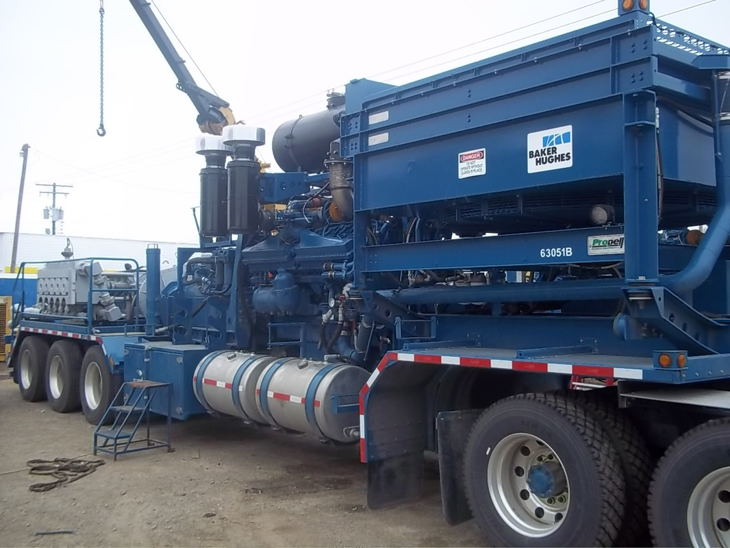 Latest Projects - BI-FUEL POWER SOLUTIONS